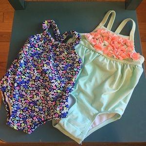 Swim suit bundle! 💕
